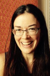 Lauren Kussro